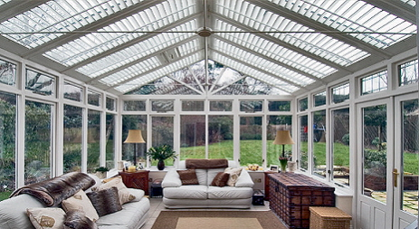 Underfloor Heating Solutions For Conservatories